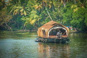 Dagje varen met een 'houseboat'