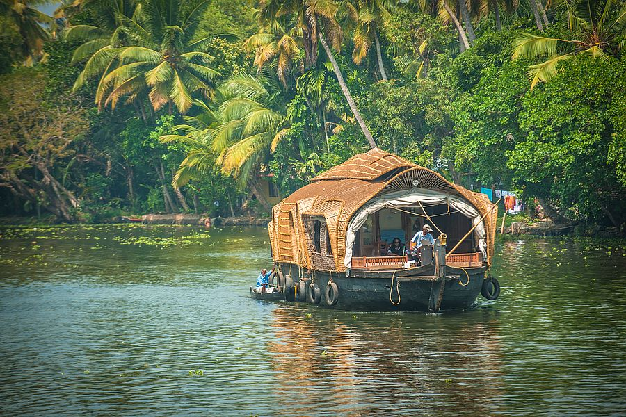 Gerelateerde tour Dagje varen met een 'houseboat'