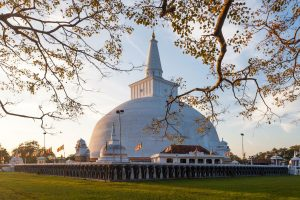 16-Daagse rondreis Sri Lanka