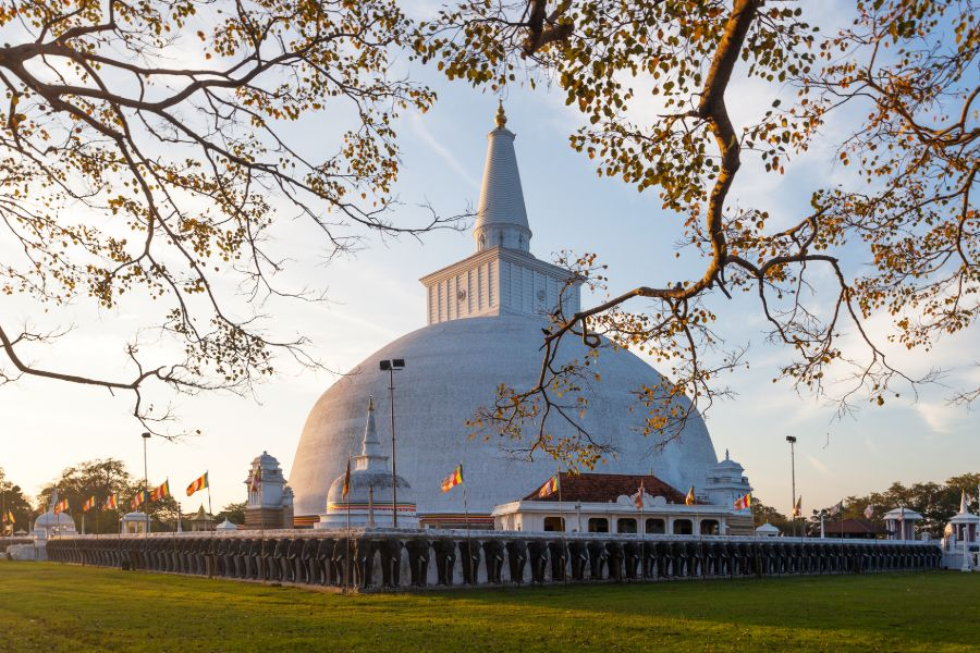 Anuradhapura 1