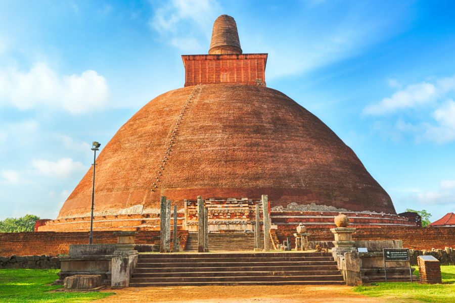 Anuradhapura 2