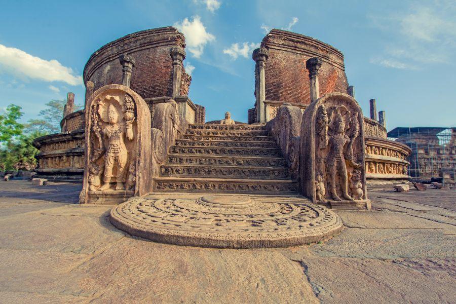 Anuradhapura 4