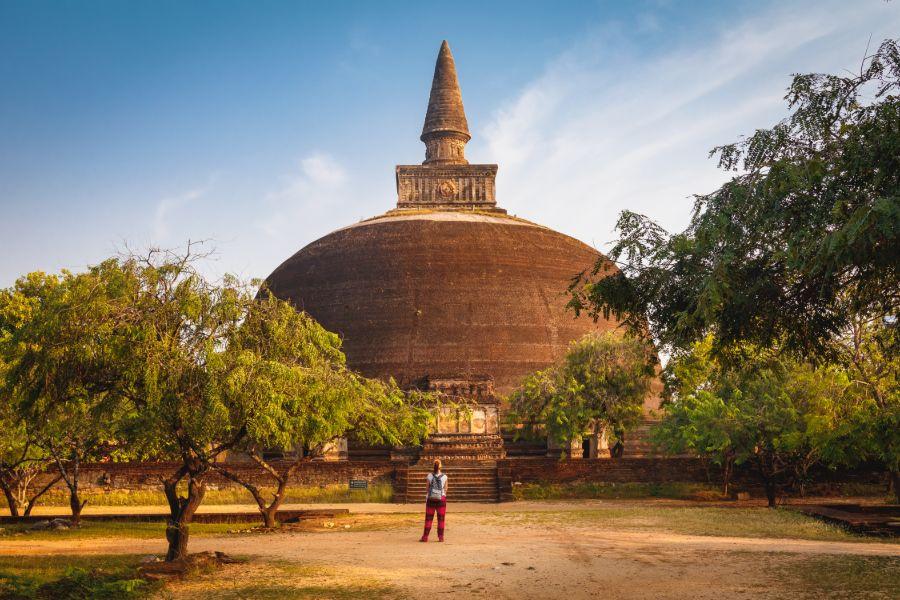 Anuradhapura 6
