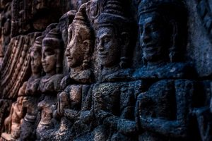 2-Daagse bouwsteen homestay in Banteay Chhmar