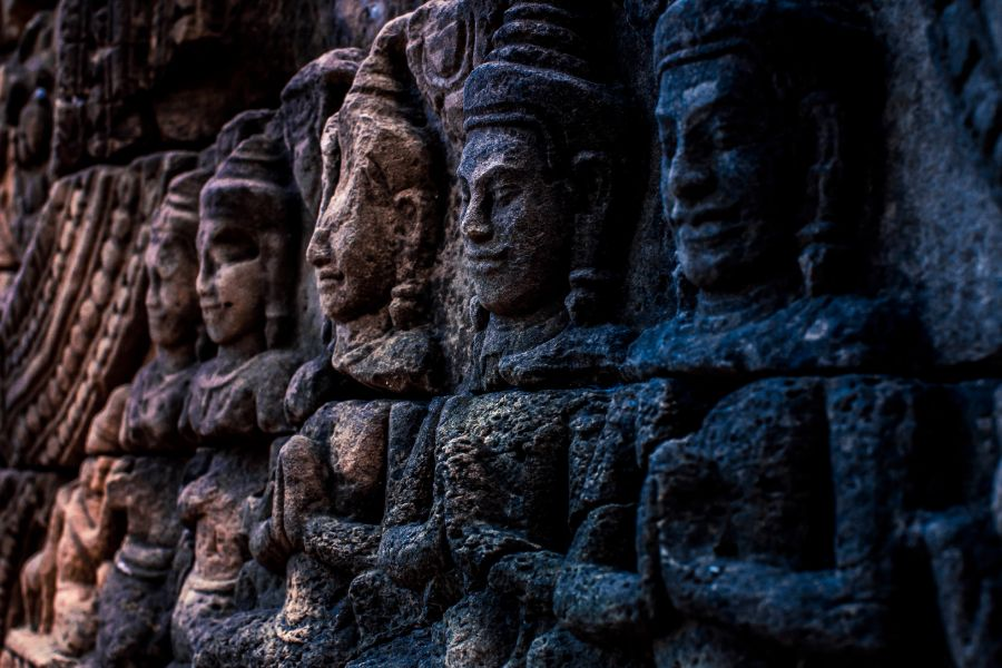 Banteay Chhmar 3