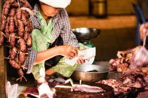 Snacktour Battambang