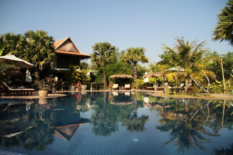 Dag 8: Battambang