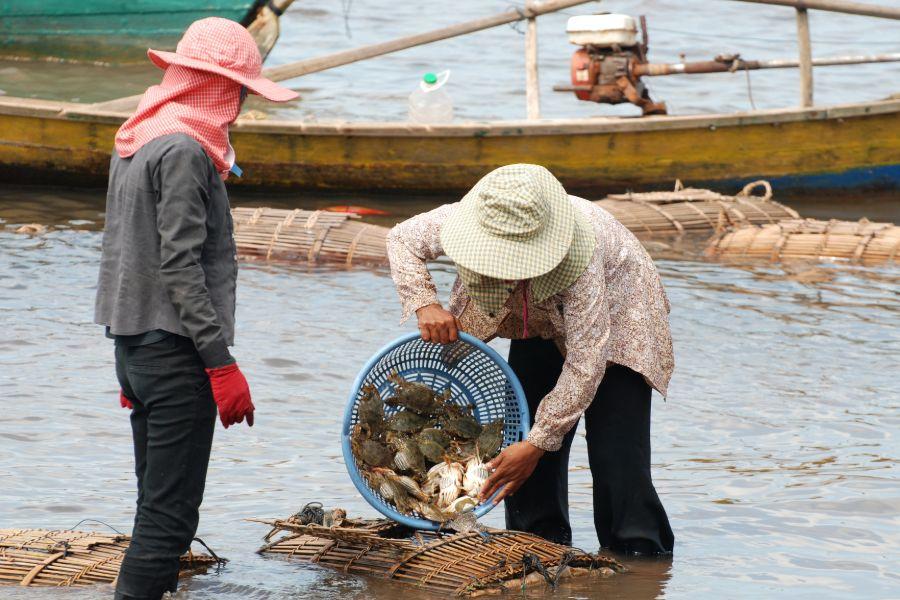 Dag 12: Kampot