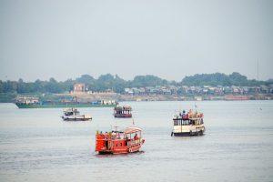 3-daags startpakket Phnom Penh
