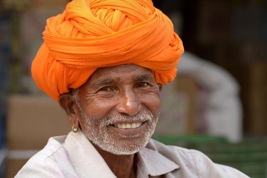 India Delhi Spiritueel