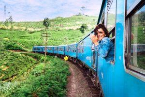 17-Daagse rondreis Sri Lanka en Malediven