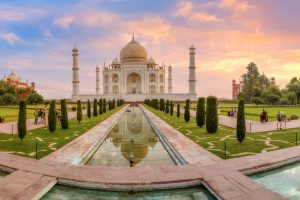 Blog artikel1 'Top 10 Bestemmingen in India'