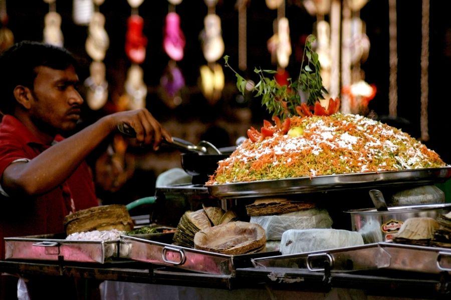 India Mysore hoogtepunten