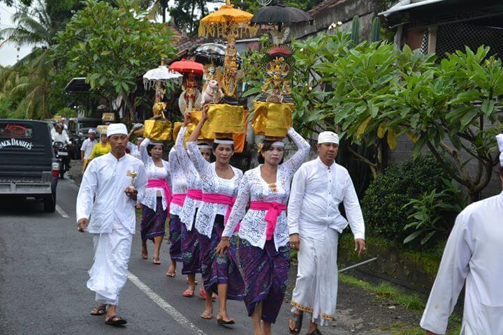 Indonesie Bali Nyepi 13