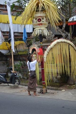 Indonesie Bali Nyepi 22