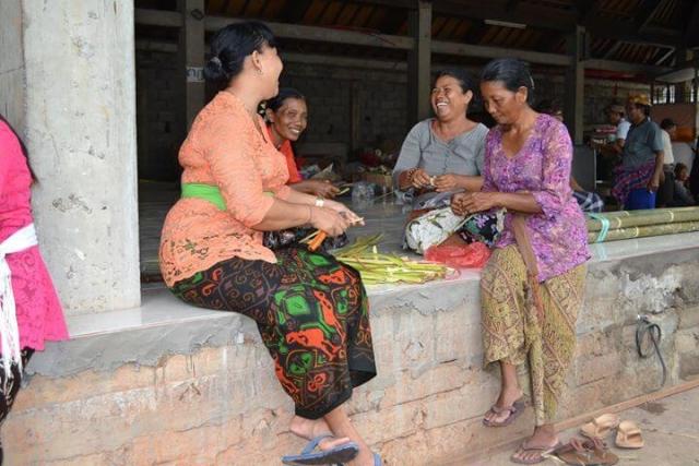 Indonesie Bali Nyepi 25