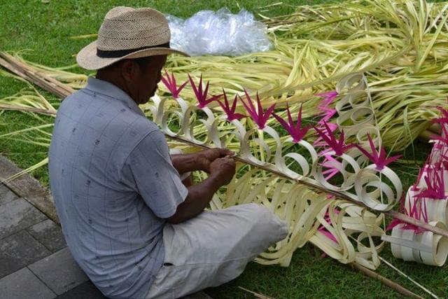 Indonesie Bali Nyepi 27
