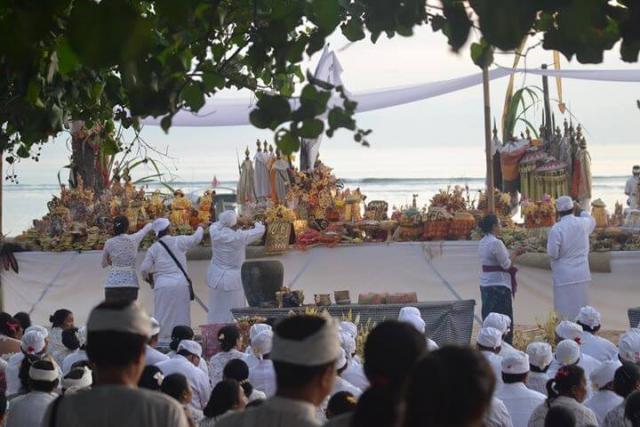 Indonesie Bali Nyepi 29