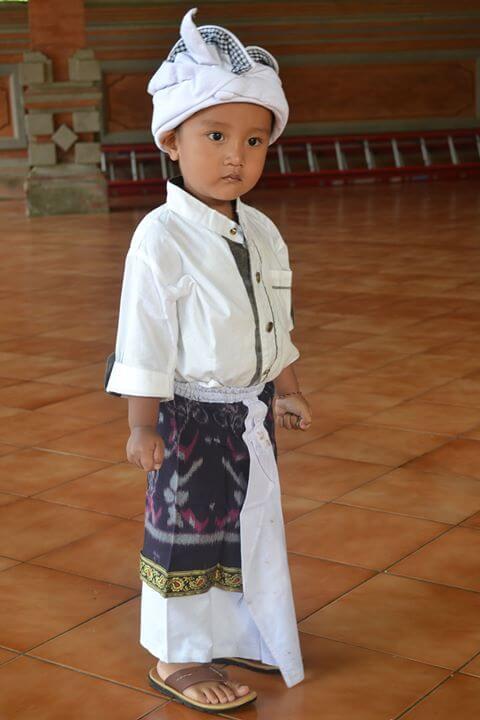 Indonesie Bali Nyepi 34