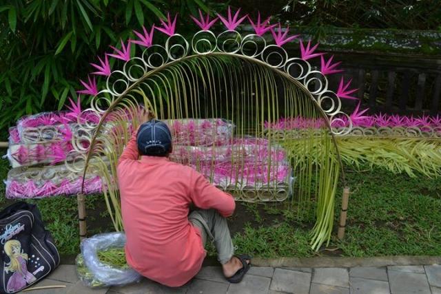 Nyepi, Bali