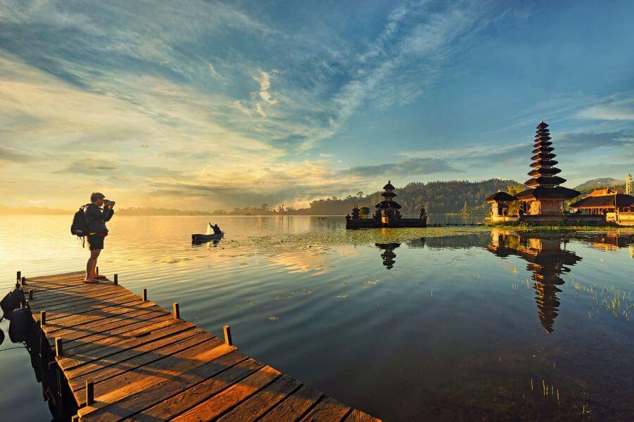 Indonesie Java Bali Do it your way