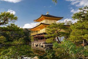 Kyoto ochtendexcursie