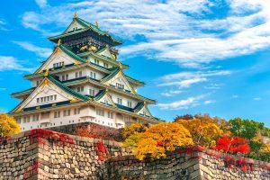 17-daagse stedenreis Japan