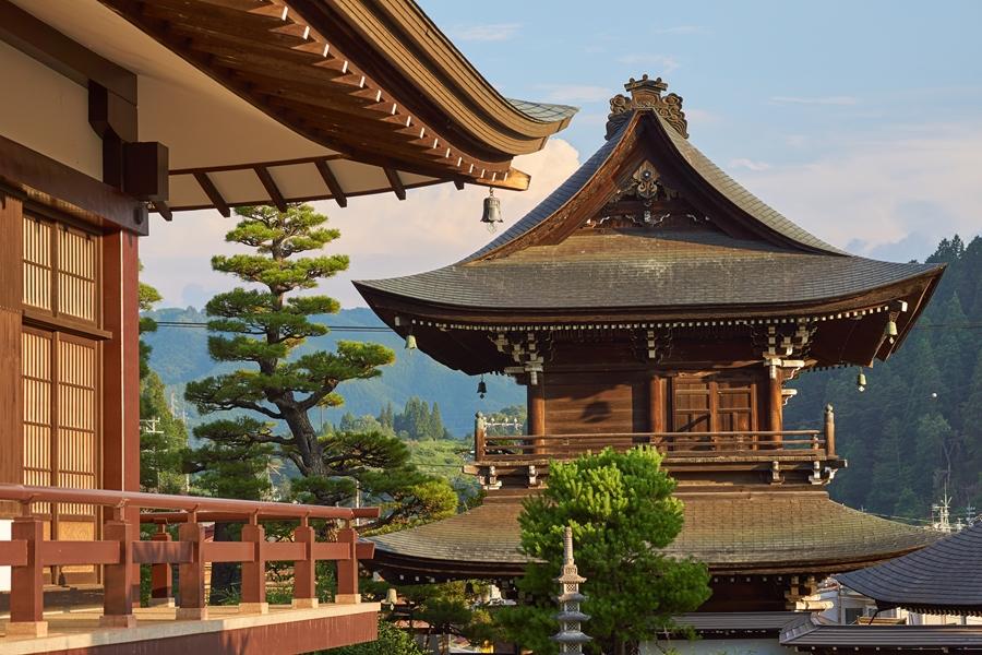 Dag 9: Tsumago - Takayama