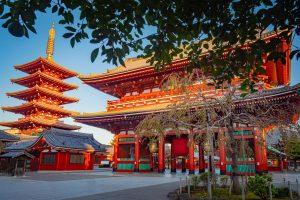 14-daagse rondreis Hoogtepunten van Japan