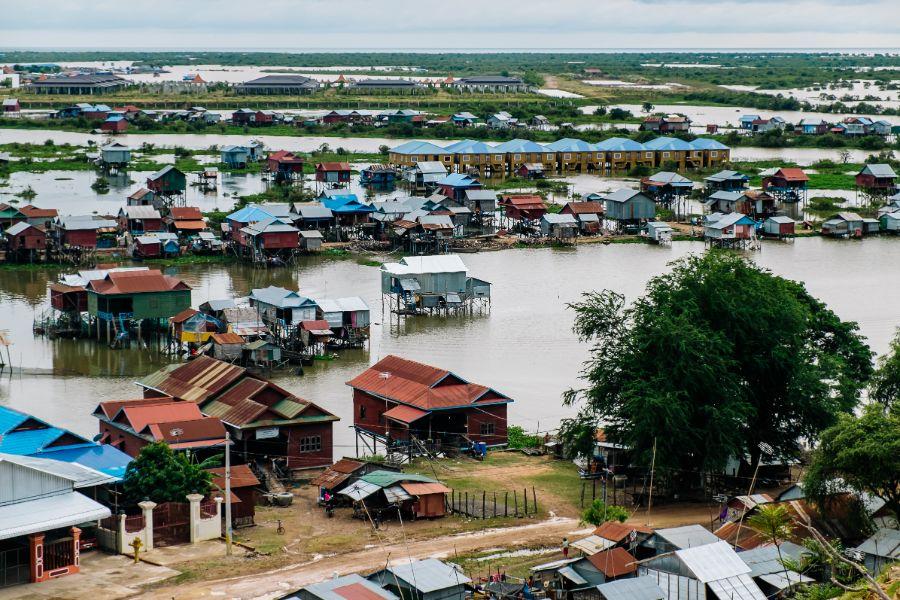 Kampong Kleang 2