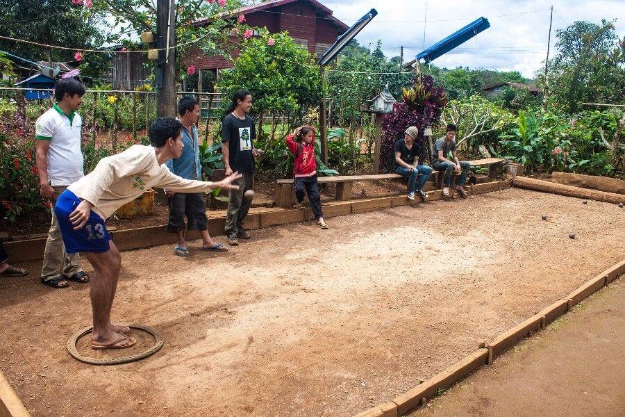 Laos Luang Prabang 2