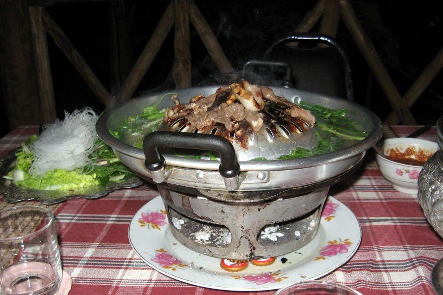 Laos Luang Prabang 4