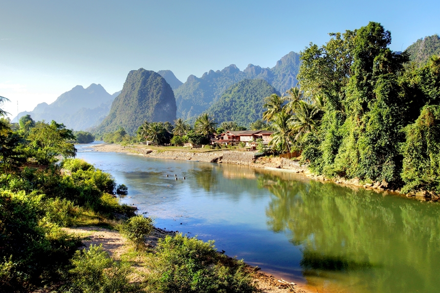 Gerelateerde tour 13-Daagse rondreis Best of Laos