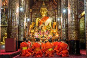 Luang Prabang Landmark tour