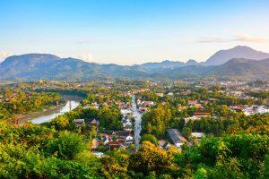 Fietstour door Luang Prabang & lokale dorpjes