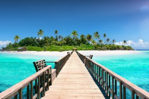 Blog artikel1 'Zijn de Malediven echt zo paradijselijk?'