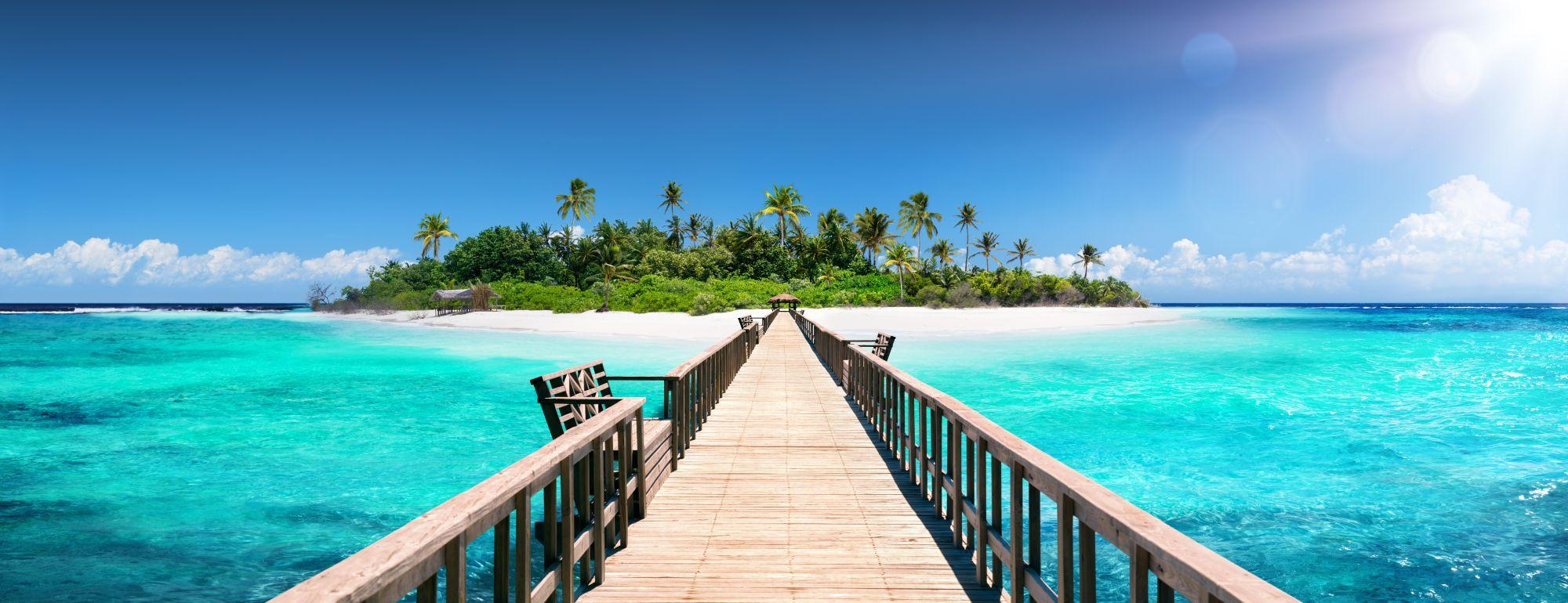 Blog artikel 'Zijn de Malediven echt zo paradijselijk?'