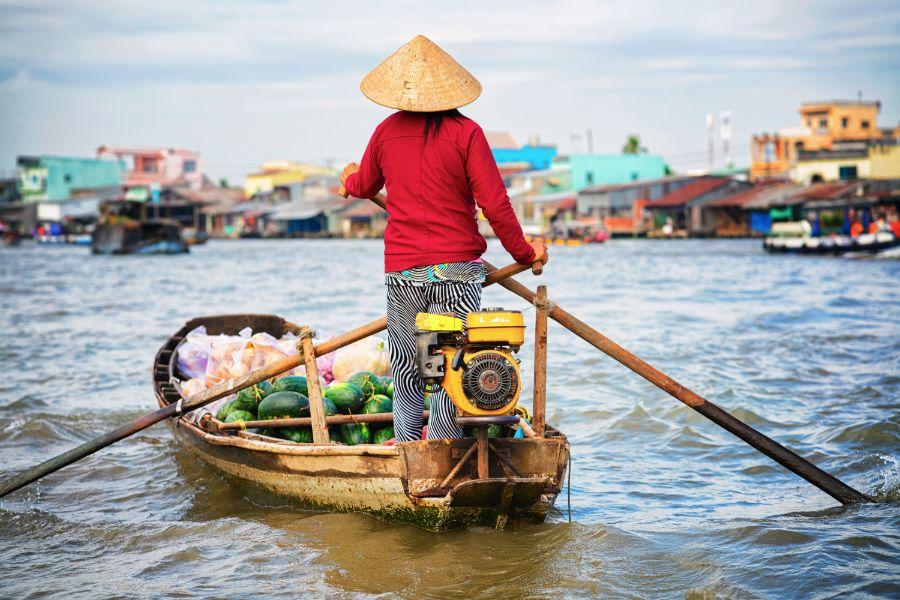 Mekong Delta 6