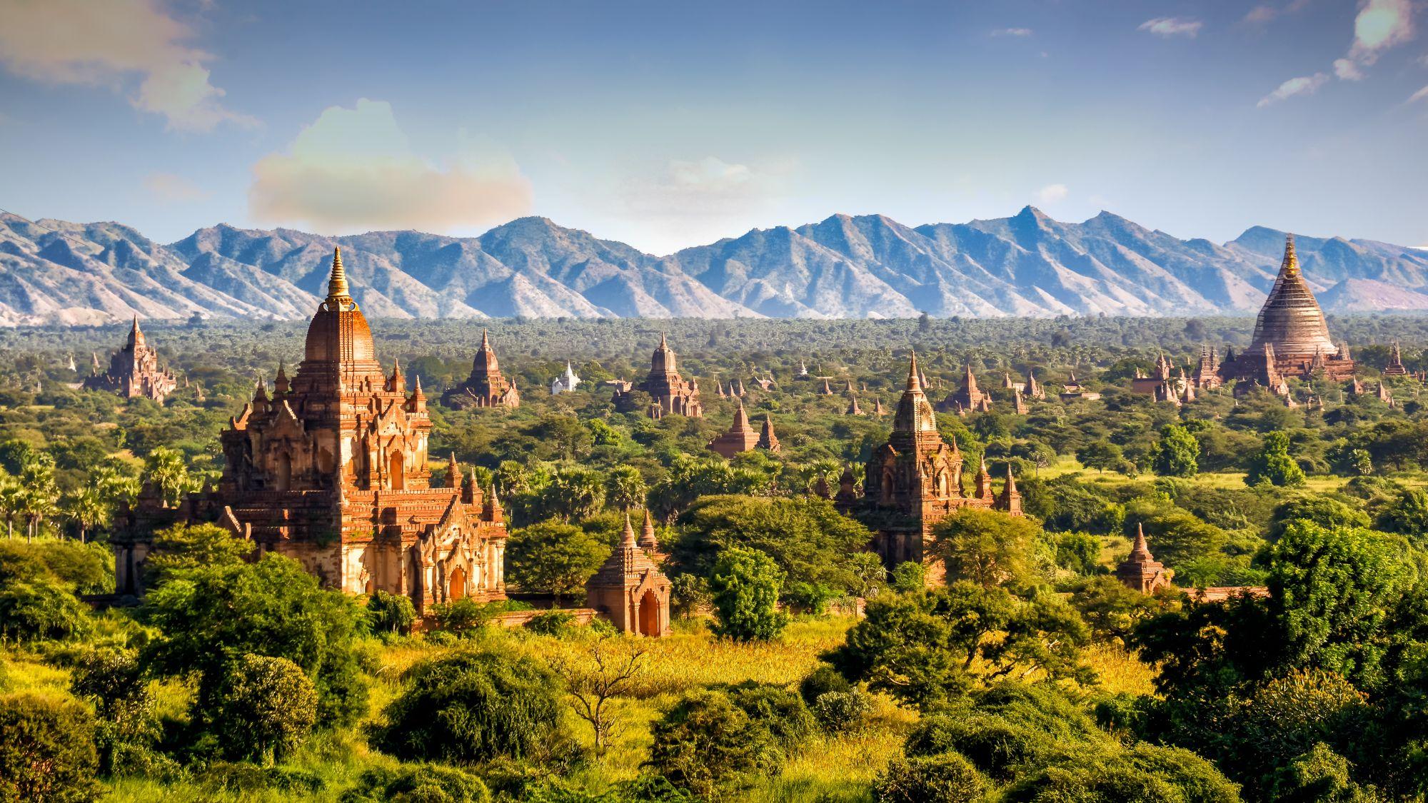 Gerelateerde tour 17-Daagse rondreis Best of Myanmar
