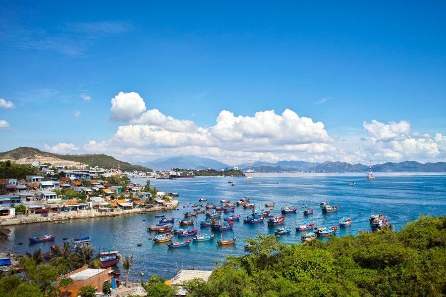 Dag 8: Dalat naar Nha Trang