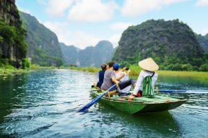 Reisvoorstel voor '21-Daagse rondreis Het beste van Vietnam'