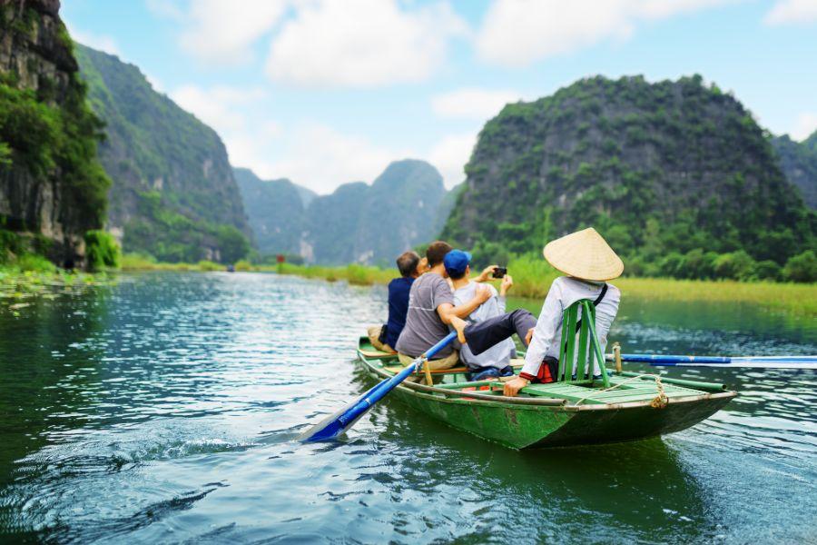 Gerelateerde tour 21-Daagse rondreis Het beste van Vietnam