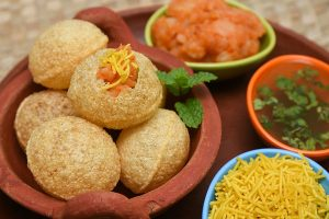 Old Delhi foodtour
