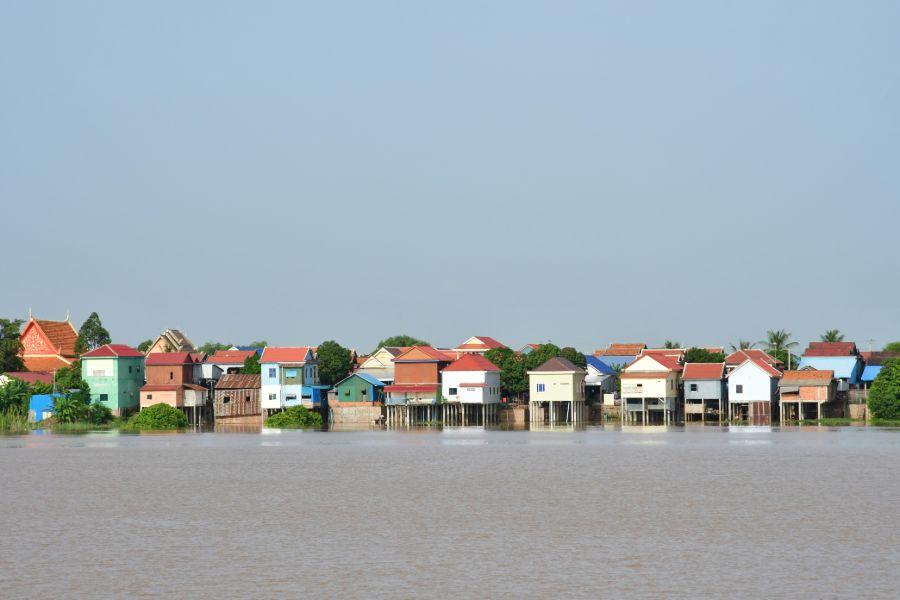 Oudong Cambodja 4