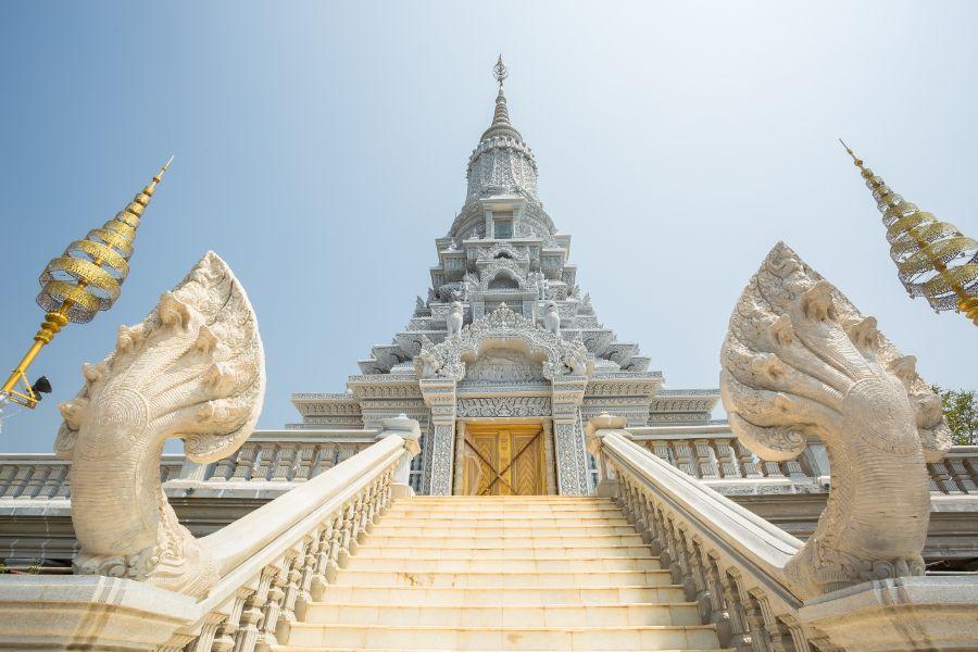 Oudong Cambodja 8