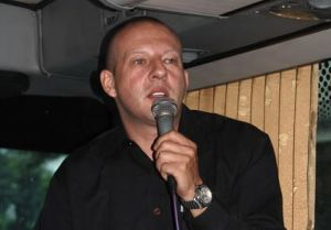 Marino, auteur van het artikel Weekend-trip: drijvende markt en vuurvliegjes