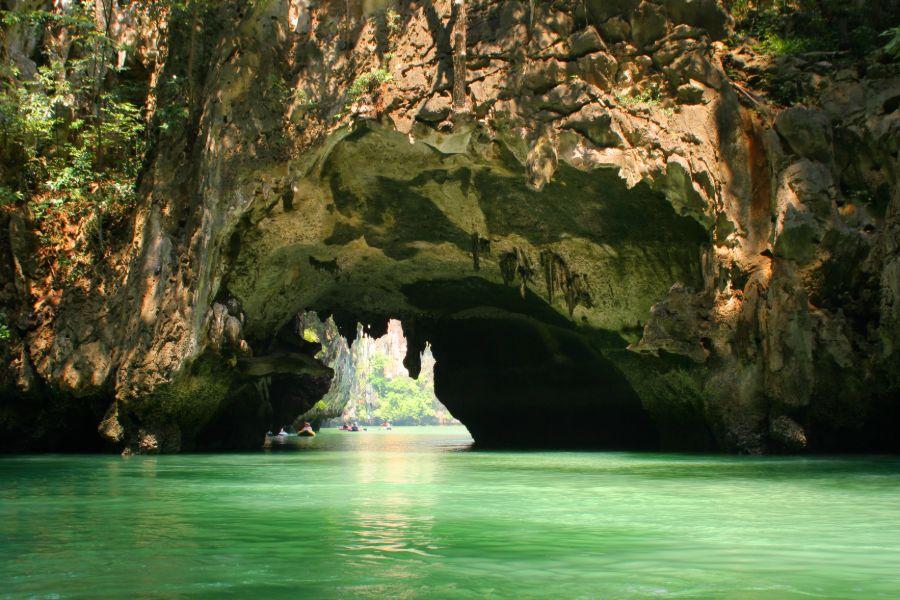 Phuket strand thailand bezienswaardigheden eiland zee 7
