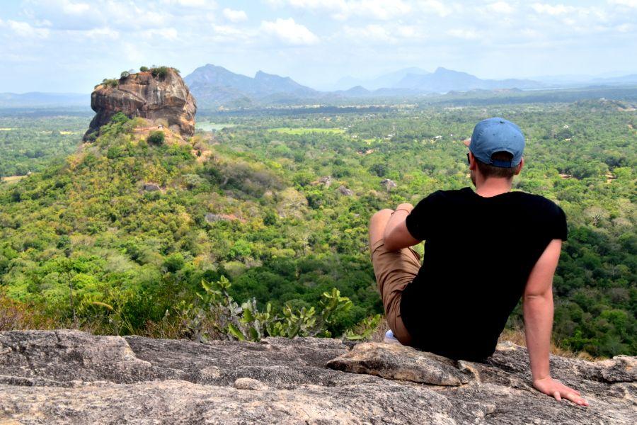 Dag 7: Polonnaruwa – Sigiriya – Kandy