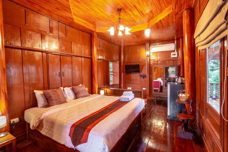 Thailand Ayutthaya Athithara Homestay 3