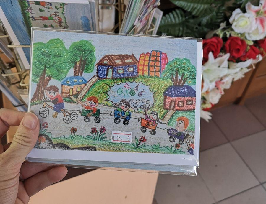 Thailand Bangkok Lumpin kaart